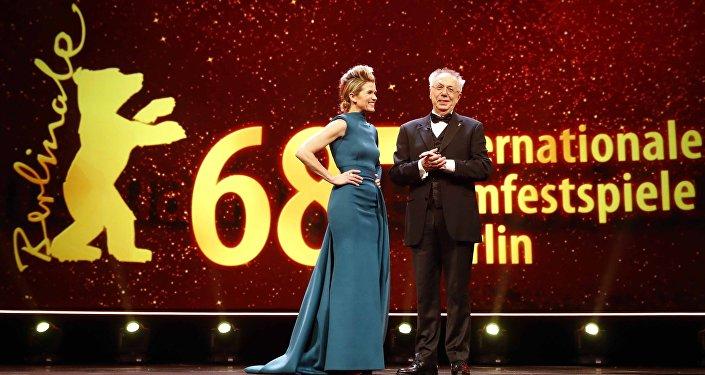 68. Uluslararası Berlin Film Festivali