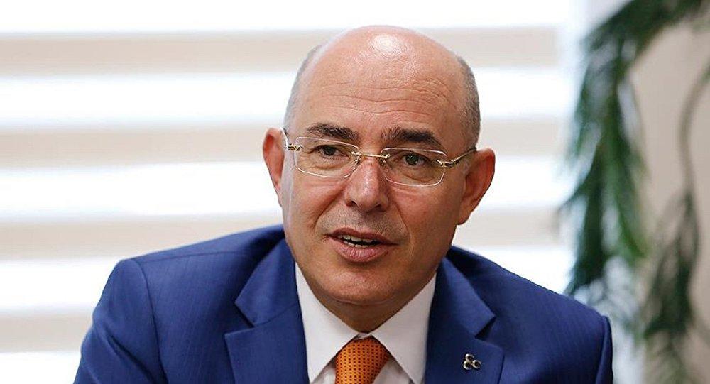 MHP Genel Başkan Yardımcısı Mevlüt Karakaya