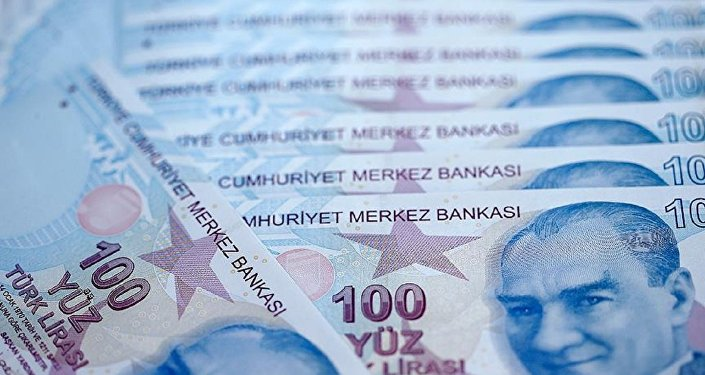 Türk Lirası, para, maaş