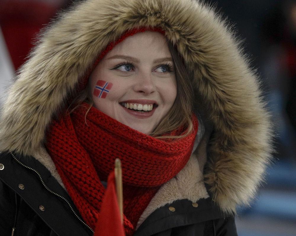 PyeongChang 2018 Kış Olimpiyatlarının en güzel taraftarları