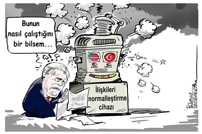 DÜNYANIN 8.HARİKASI İLK ÇALIŞMADA İNFİLAK ETTİ..