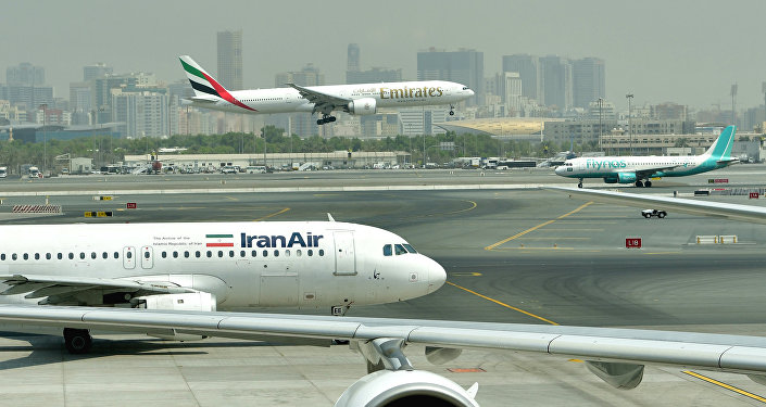 İran-Uçak