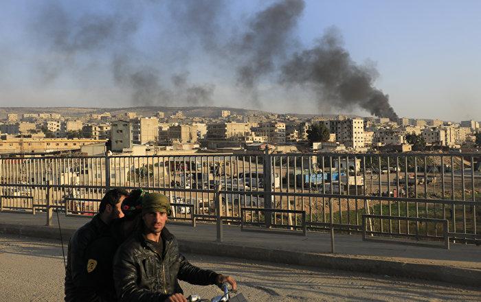 OPCW: Türkiye'nin Afrin'de kimyasal silah kullandığı iddiaları doğrulanmadı