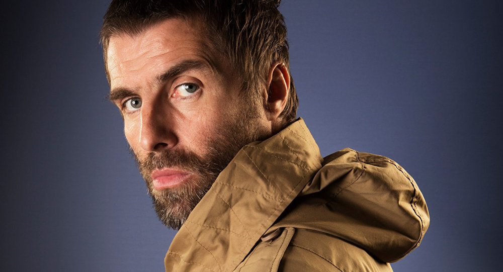 Oasis'in eski solisti Liam Gallagher ve eski grup lideri Noel Gallagher