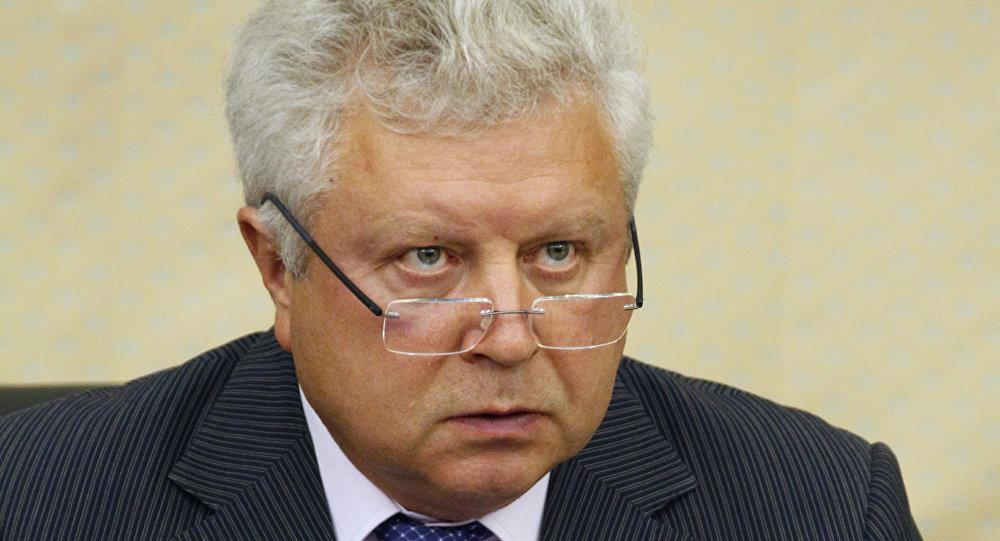 Yevgeniy Serebrennikov