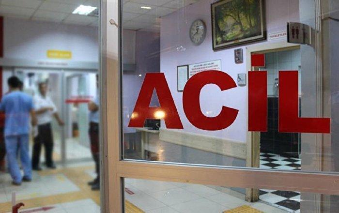 Bergama'da gıda zehirlenmesi şüphesi: 30 kişi hastaneye başvurdu