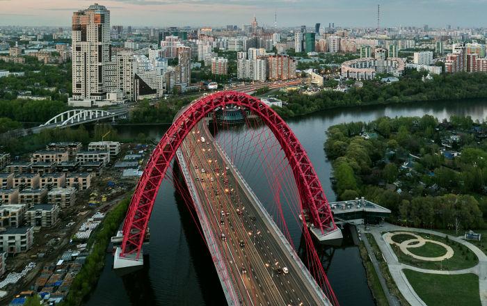 Dünyanın en sıradışı köprüleri