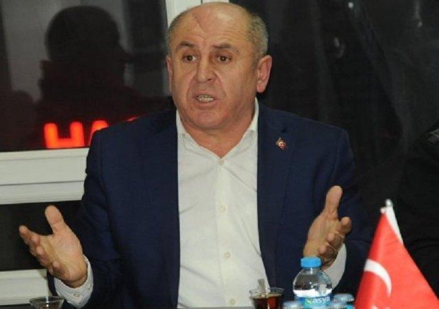 Ahmet Meydan