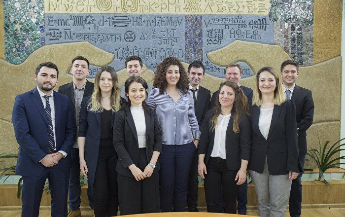 Rusya mezunu ilk nükleer uzmanı Türk öğrenciler Sputnik'e konuştu
