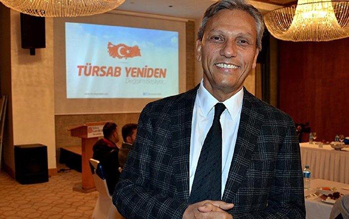 TÜRSAB'ın yeni başkanı belli oldu