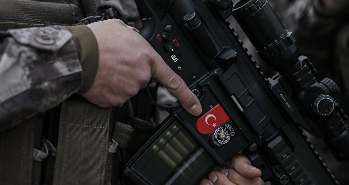 Özel Harekat Polisleri