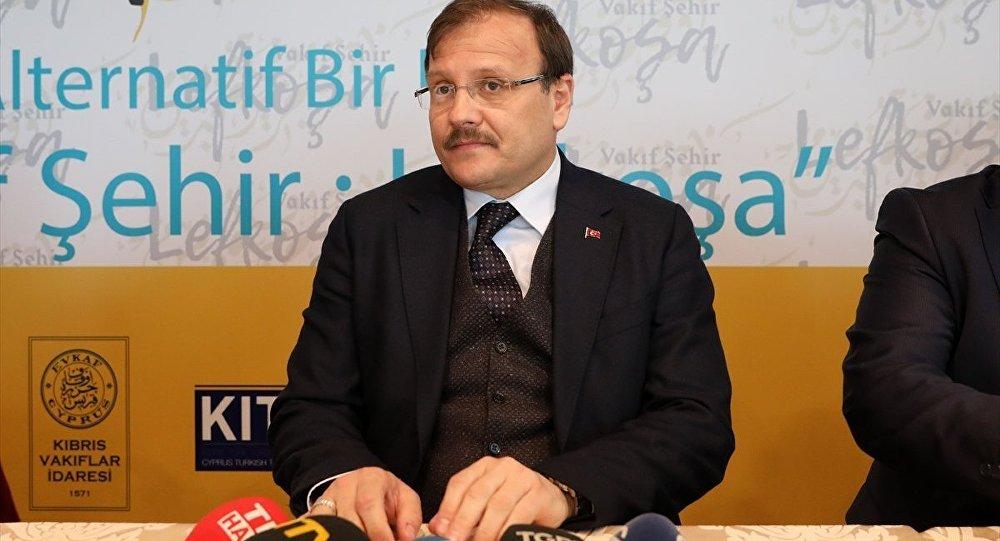 Hakan Çavuşoğlu