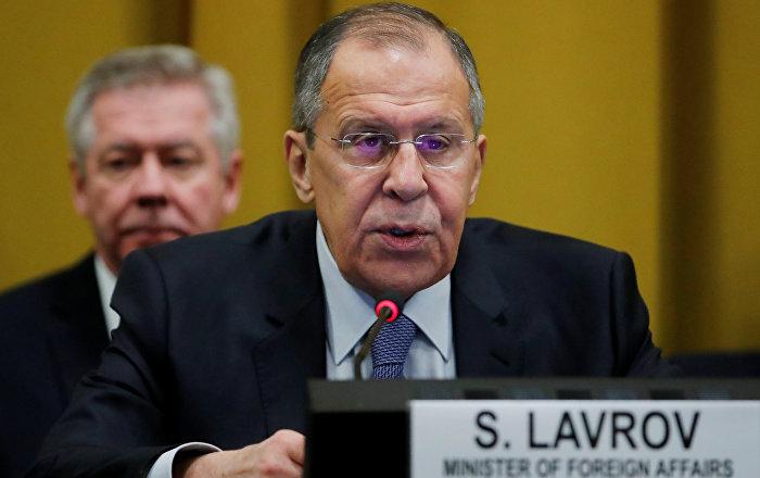 Lavrov: Hollanda Dışişleri Bakanı'yla görüştüm, Rusya'nın MH17 kazasına dâhil olduğuna dair kanıt sunmadı