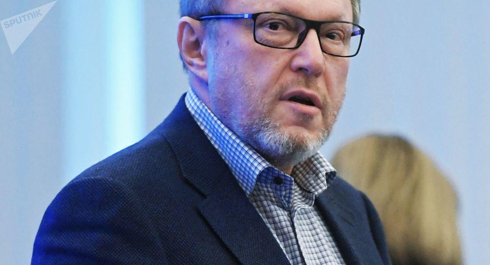 Grigoriy Yavlinskiy