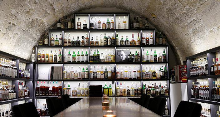 viski bar