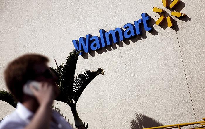 Walmart ABD'de 21 yaşından küçüklere silah satmayacak
