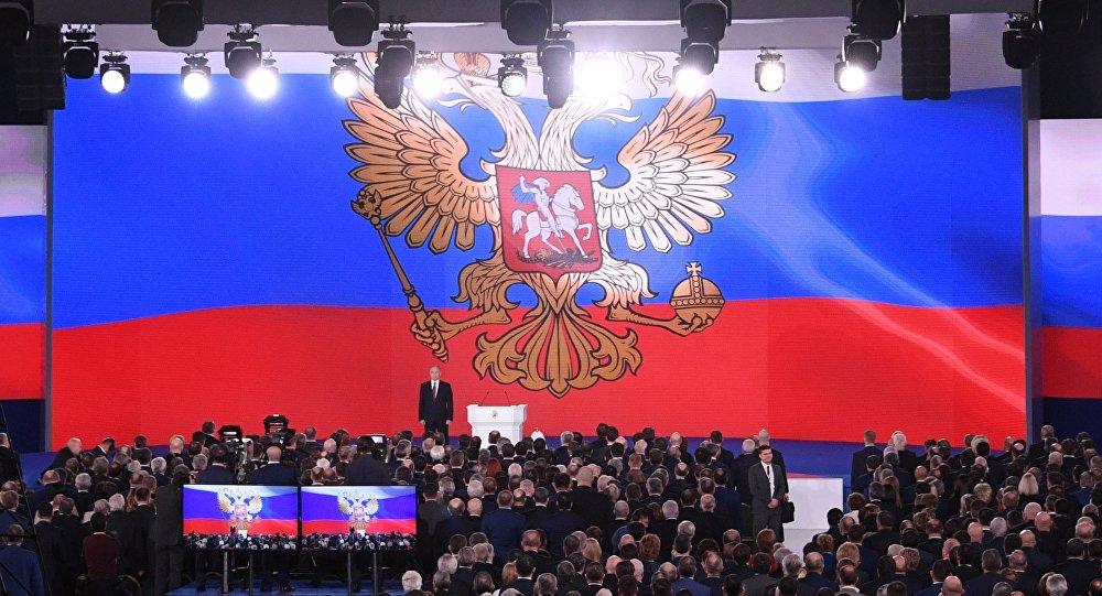 Putin, Federal Meclise seslendi: Yeni nükleer füze denedik, dünyanın neredeyse her noktasına ulaşabilir 19