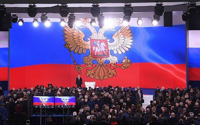 Putin, Federal Meclise seslendi: Yeni nükleer füze denedik, dünyanın neredeyse her noktasına ulaşabilir 79