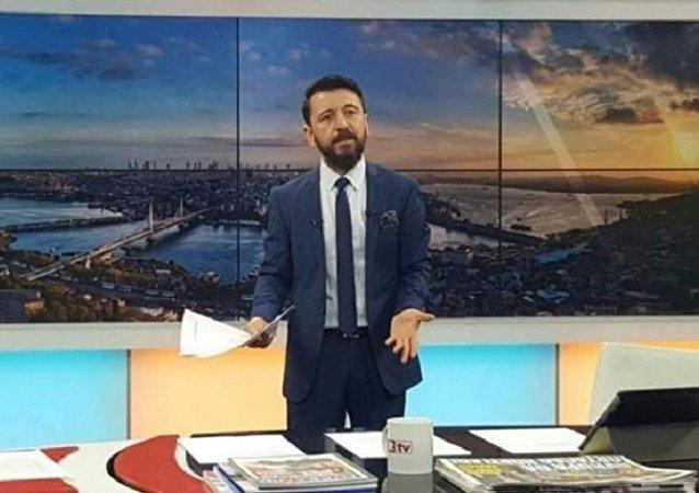 Ahmet Keser