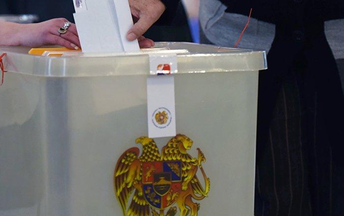 Ermenistan parlamentosu başbakanı belirlemek için toplanıyor