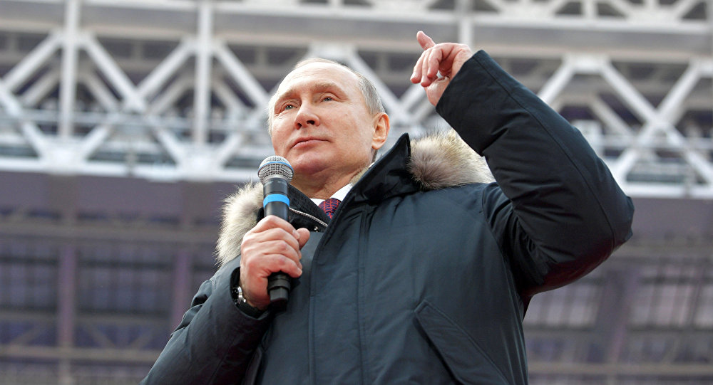 Rusya'nın yeni silahı İngiliz basınında: İblisin Gelini'