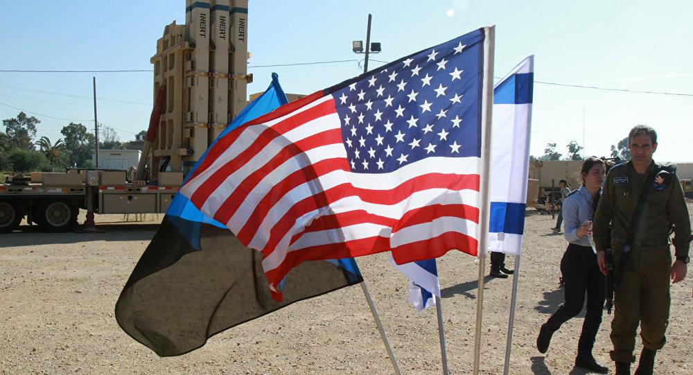 ABD, İsrail'e 38 milyar dolarlık yardıma başlıyor