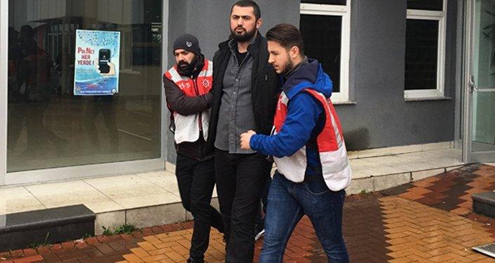 'Çerkez Cengiz' lakaplı Cengiz Şıklaroğlu