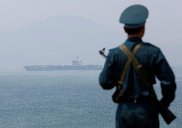ABD- Vietnam