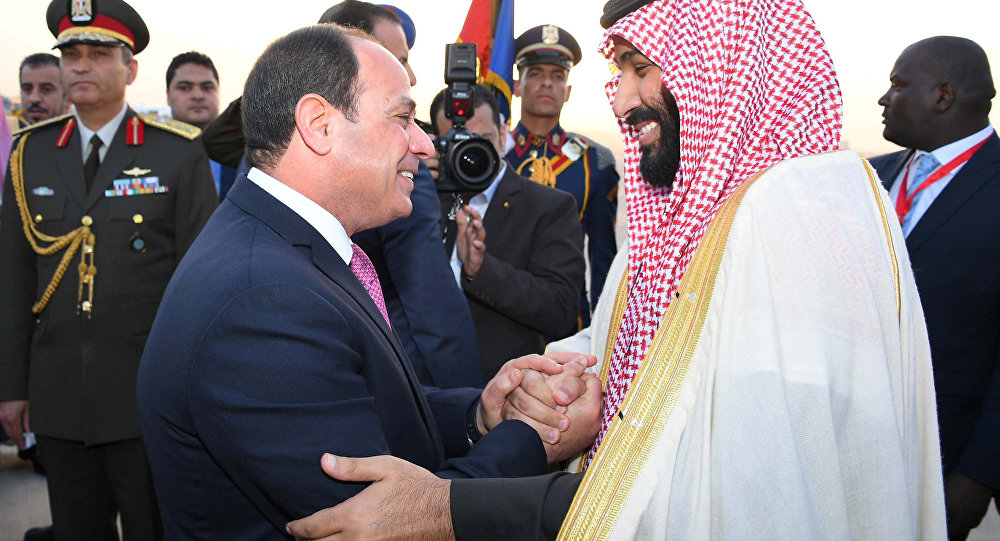 İsrail, Mısır ve S. Arabistan, İran'ı ortak düşman ilan etti