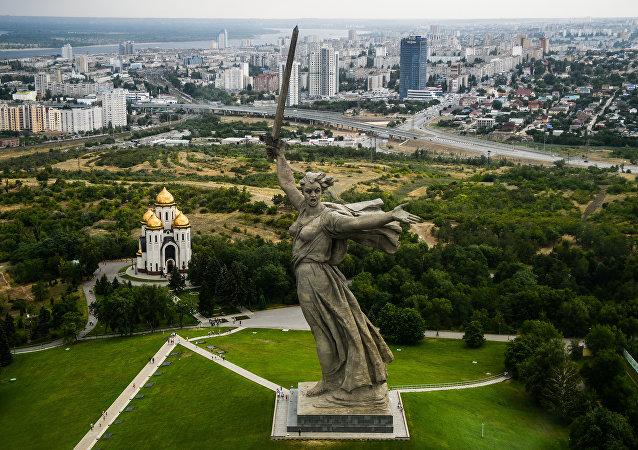 Volgograd gezi rehberi