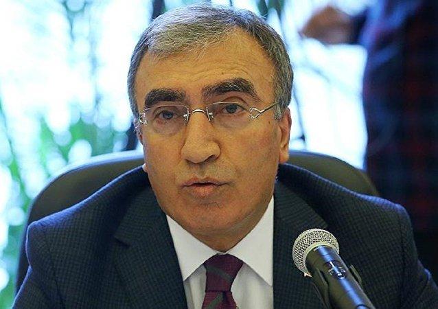 MHP Mersin Milletvekili Oktay Öztürk