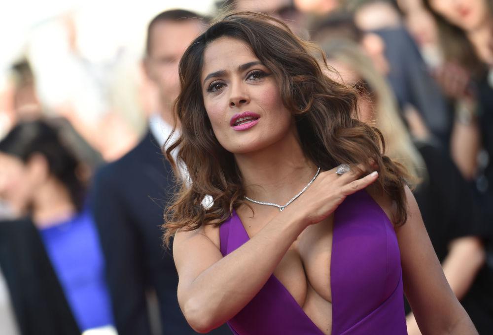 Batı'da adından söz ettiren Arap kökenli ünlü kadınlar