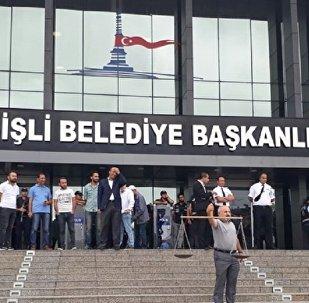 Nezavisimaya Gazetadan Türkiye-ABD analizi: İşbirliğinden düşmanlığa