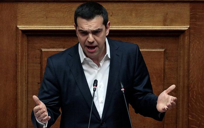 Çipras: Türkiye'nin Akdeniz'deki yasadışı faaliyetini sürdürmesi durumunda AB tedbirini alır