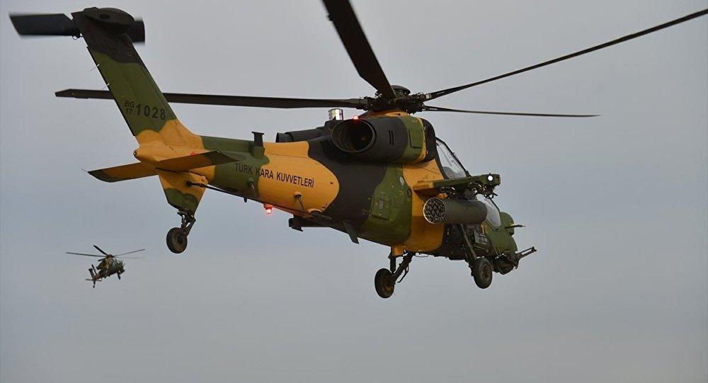 ATAK helikopteri yerli değilmiş: Türkiye ihracat için ABD'nin iznini bekliyor