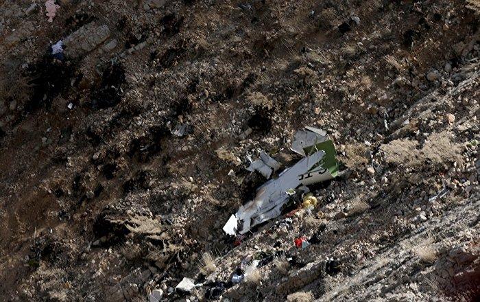 11 kişinin öldüğü jet kazasındaki 'zikzak'ın şifresi çözülüyor