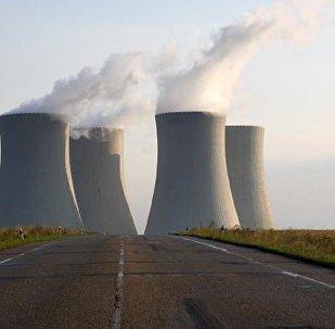 Akkuyu Nükleer Güç Santrali (NGS)