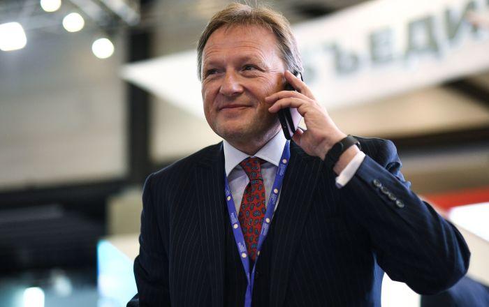 Rusya devlet başkanlığı seçimlerinde aday Boris Titov