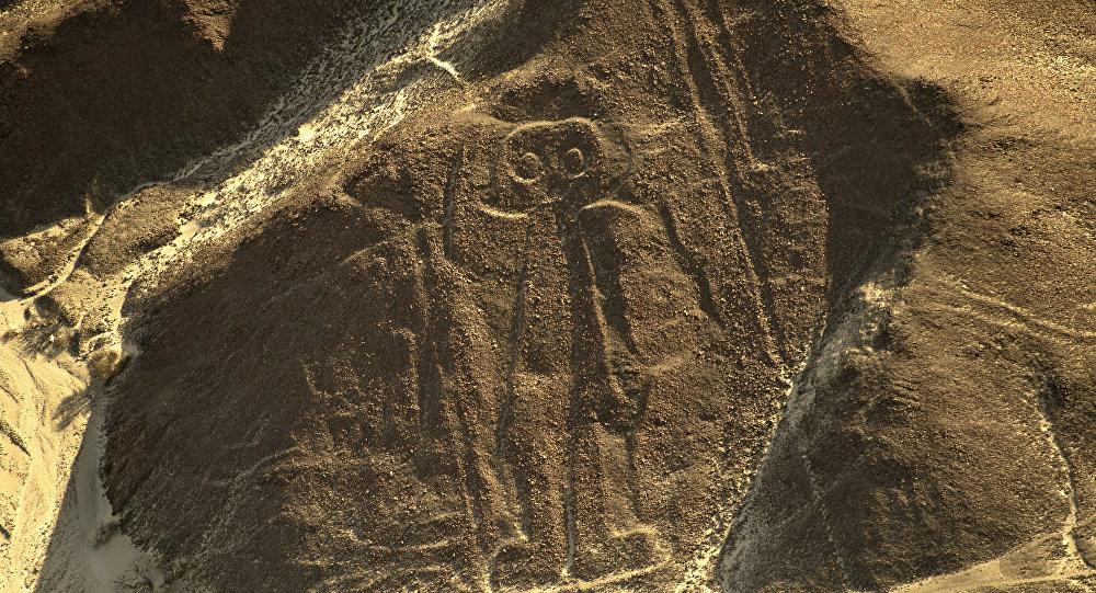 Peru-Nazca çizgileri