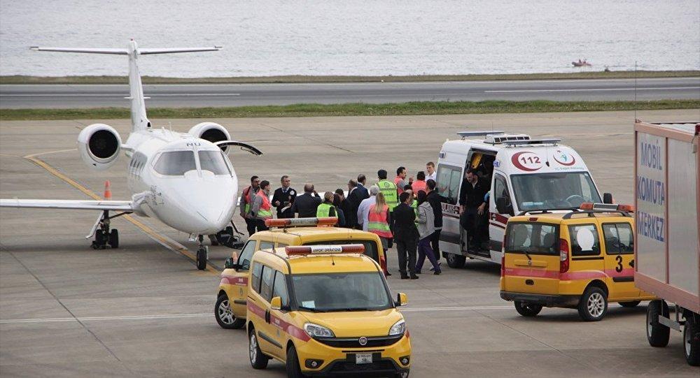 Trabzon Havalimanı