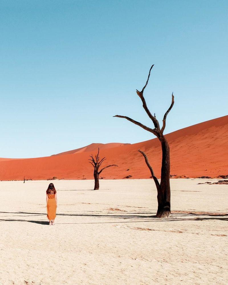 Dünyanın dört bir yanında çekilen How Far From Home isimli fotoğraf projesi