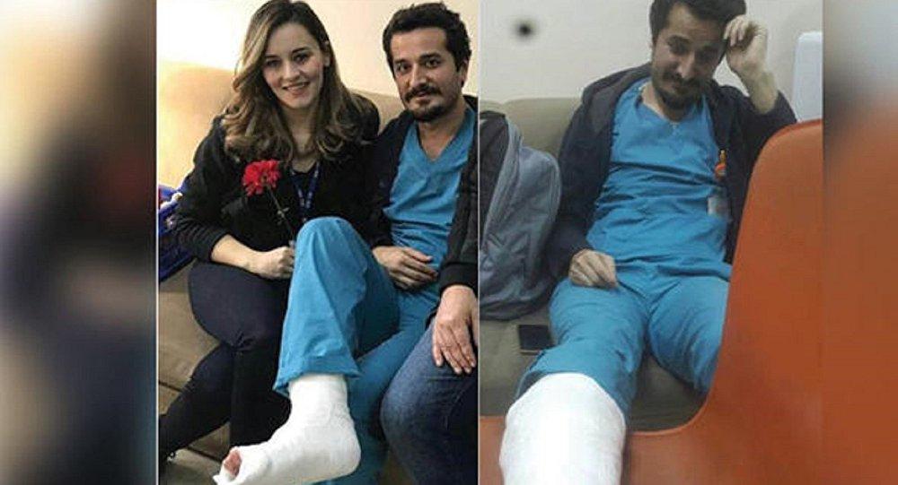 Doktor Abdullah Baykuş