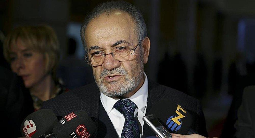 AK Parti Çorum Milletvekili Salim Uslu