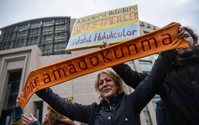'Barış Akademisyenleri' davası: Hapis cezasının gerekçesi açıklandı