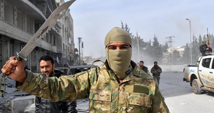Suriye Dışişleri: ABD, Fransa ve Türk askerleri Suriye topraklarını terk etmeli