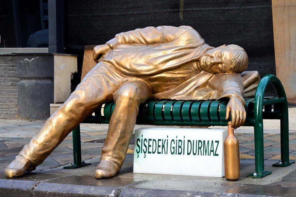 53 ülke arasında en az alkolü Türkiye ve Azerbaycan tüketiyor