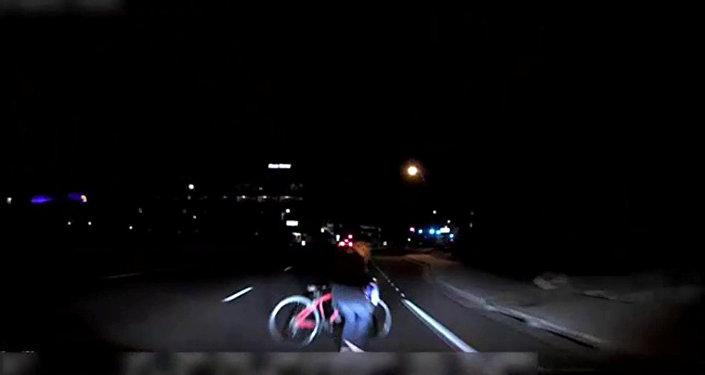 Uber-sürücüsüz araç-kaza