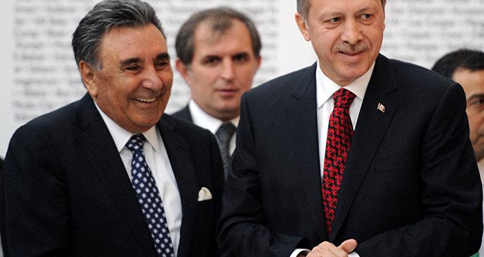 Aydın Doğan, Recep Tayyip Erdoğan