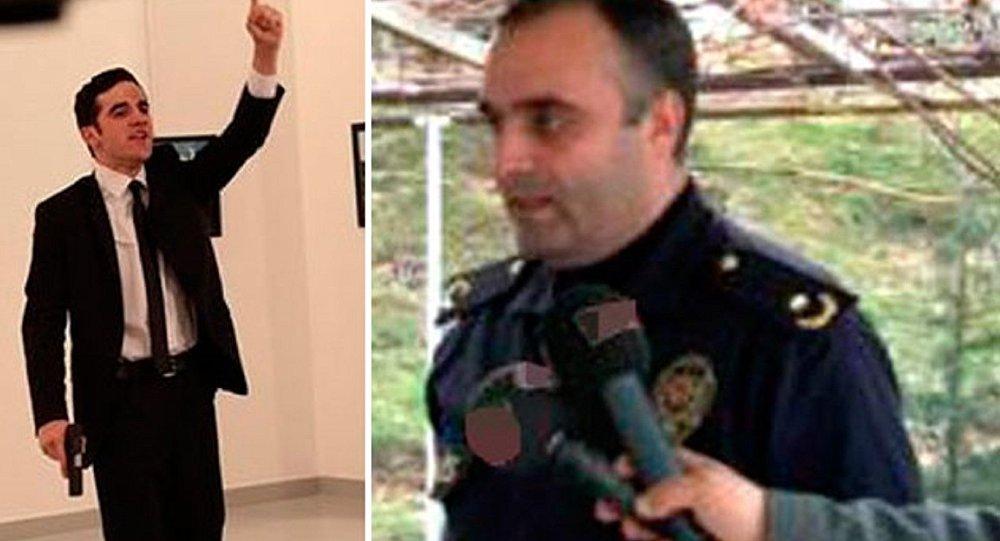Diyarbakır Çevik Kuvvet Şube Müdürü Kahraman Sezer