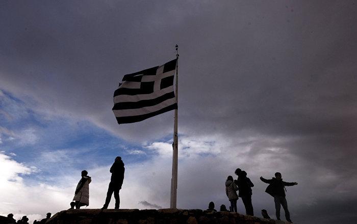 Yunan politikacı Makedonya kararı savaş anlaşması